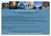 Microsoft Word - Flyer Midsummer Nia Weekend Cph 2017